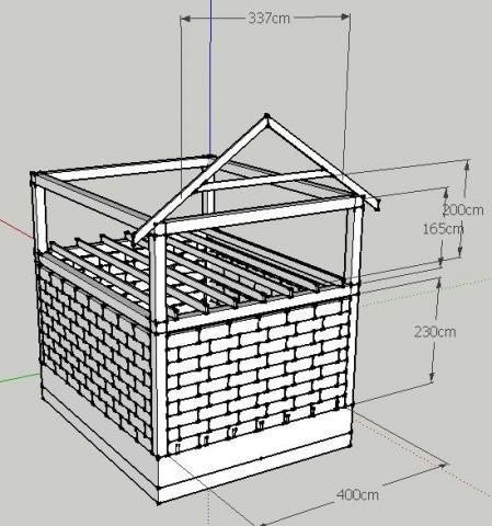 В по проектированию программы строительстве